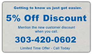 Glass Shower Enclosures in Metro Denver